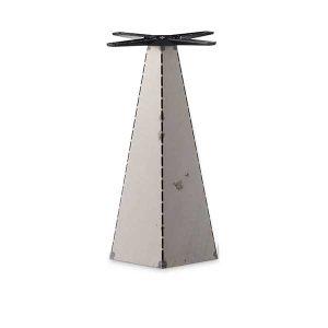 base in lamiera d'acciaio blade runner