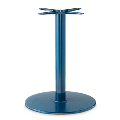 Base in ghisa per tavolo 111