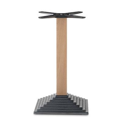 Base tavolo ghisa bistrot 103
