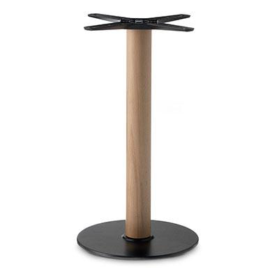 Base tavolo ghisa bistrot 109