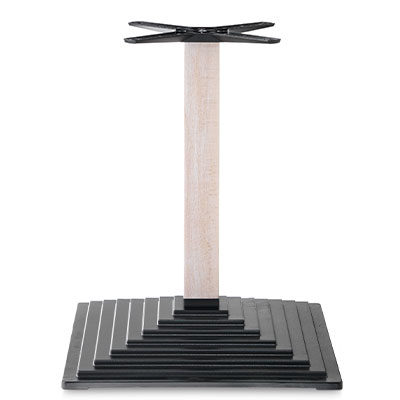 Base tavolo ghisa bistrot 603